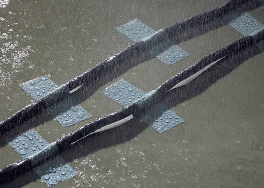 Gewebeklebeband 389 Schwarz (L x B) 50 m x 50 mm 3M XT-0034-0092-3 1 Rolle(n)