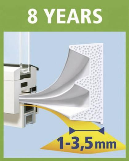 Dichtband tesamoll® Braun (L x B) 6 m x 9 mm tesa 05463-00121-00 1 Rolle(n)