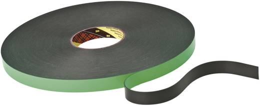 Doppelseitiges Klebeband 3M 9508B Schwarz (L x B) 66 m x 19 mm Acryl Inhalt: 1 Rolle(n)