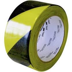 PVC tape 3M 766i 70-0062-9983-1, (d x š) 33 m x 50 mm, guma-živice, čierna, žltá, 1 ks