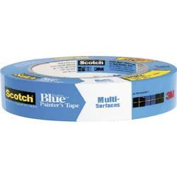 Malířská páska zelená 2090 (25 mm x 50 m) 3M