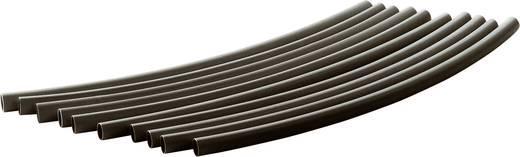Schrumpfschlauchsortiment Schwarz 12 mm Schrumpfrate:3:1 HellermannTyton 308-31210 HIS-3-BAG-12/4-BK