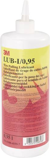 Kabelgleitmittel - Lub-P FE-5100-4989-6 3M 0.95 l