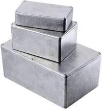 Set aus Aluminium-Druckguss-Gehäusen