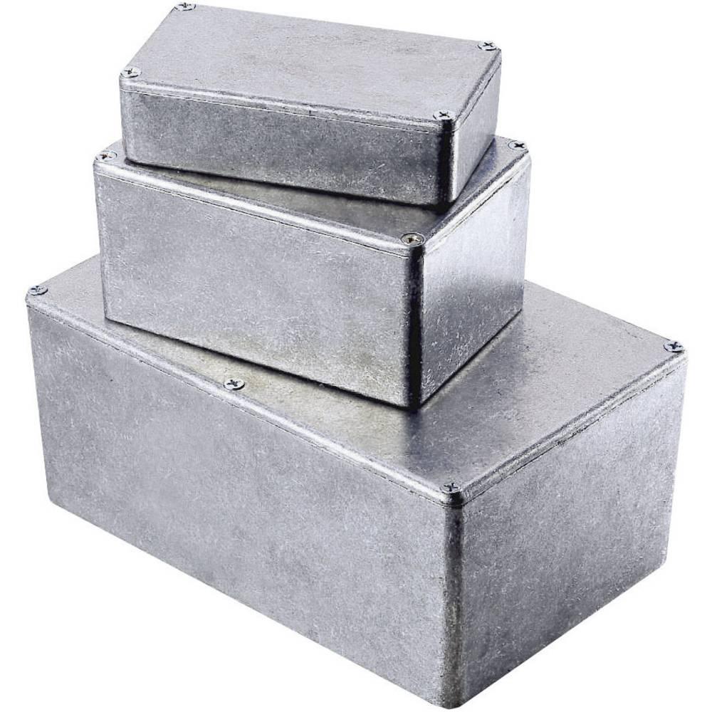 Boîtier universel Hammond Electronics 1590CE aluminium moulé sous pression aluminium 120 x 100 x 64 1 pc(s)