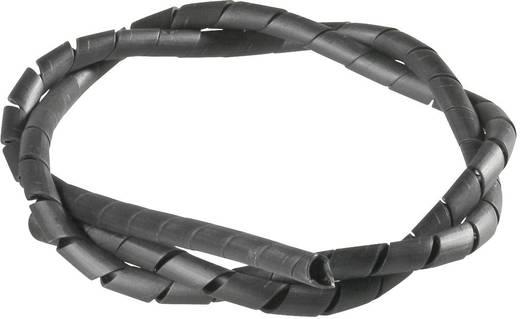 Spiralschlauch 2 bis 15 mm Schwarz SB 12 E SW PB Fastener Meterware