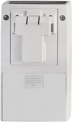 Boîtier portable Pactec RC24-9VB-BC-FL.-039 ABS gris 112 x 63 x 19.1 1 pc(s)