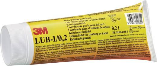 Kabelgleitmittel - Lub-I / Lub-P FE-5100-4558-9 3M 0.2 l