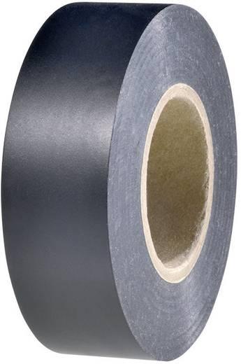 Isolierband HelaTape Flex 15 Schwarz (L x B) 20 m x 19 mm HellermannTyton 710-00155 1 Rolle(n)