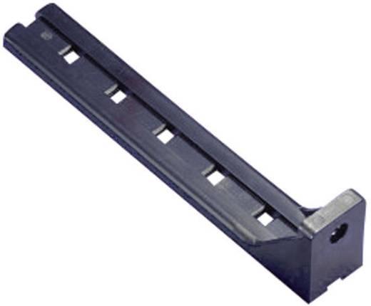 Kabelhalter schraubbar Schwarz KSS 541155 LCHR120BK 1 St.