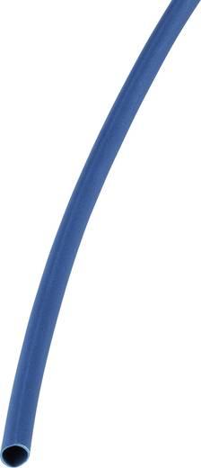 Schrumpfschlauchsortiment Blau 1.50 mm Schrumpfrate:3:1 HellermannTyton 308-30161 HIS-3-BAG-1.5/0.5 blau