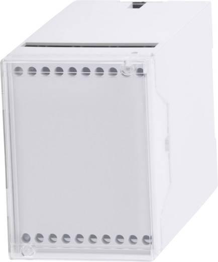 Combinorm-Gehäuse Deckel Transparent 55 x 75 x 109.5 ABS Grau (RAL 7035) Bopla COMBINORM CN 55 AK 1 St.