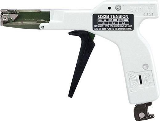 Kabelbinder-Zange GS2B GS2B Grau, Schwarz Panduit