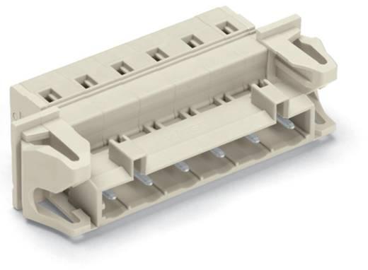 Stiftleiste (Standard) 2080 Polzahl Gesamt 9 WAGO 723-609/114-000 Rastermaß: 7.50 mm 25 St.