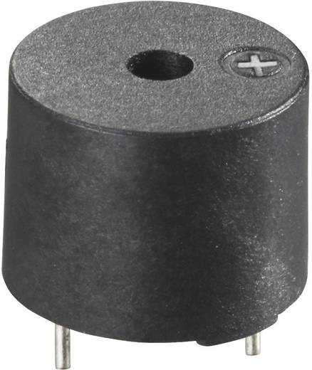 Miniatur Summer Geräusch-Entwicklung: 85 dB Spannung: 5 V AL-60SP05/HT 1 St.
