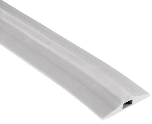 Kabelbrücke Gummi Grau Anzahl Kanäle: 1 3000 mm Vulcascot Inhalt: 1 St.