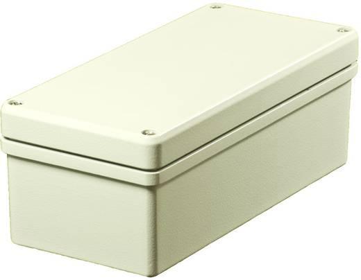 Universal-Gehäuse 179 x 84 x 67 Aluminium Grau (RAL 7032) Rolec EK 083 1 St.