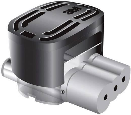 Schwachstromverbinder flexibel: 0.79-3.14 mm² starr: 0.79-3.14 mm² Polzahl: 2 3M 80611434152 1 St. Grau