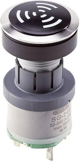 Akustischer Signalgeber RONTRON-RJ Geräusch-Entwicklung: 85 dB 12 - 24 V AC/DC Inhalt: 1 St.