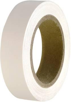 Izolačná páska HellermannTyton HelaTape Flex 15 710-00105, (d x š) 10 m x 15 mm, biela, 1 roliek
