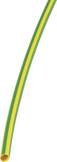 Schrumpfschlauchsortiment Grün-Gelb 3 mm Schrumpfrate:3:1 HellermannTyton 308-30316 HIS-3-BAG-3/1 10 St.