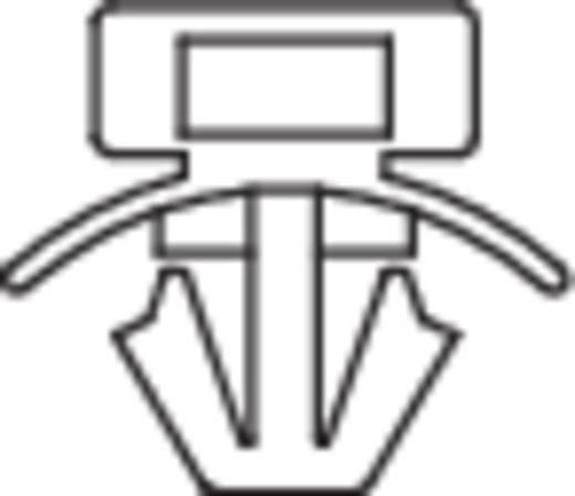 Kabelhalter mit Lamellenfuß Natur KSS 28530c320 PHC-6.5 1 St.