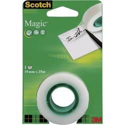 Lepiaca páska 3M FT-5100-4921-4 7100029270, (d x š) 25 m x 19 mm, matná, 1 ks