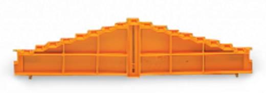 8-Etagen-Abschlussplatte WAGO Inhalt: 25 St.