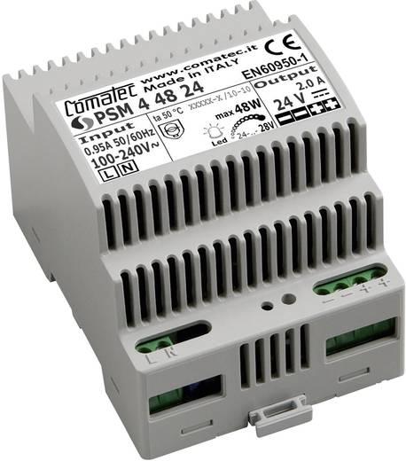 Hutschienen-Netzteil (DIN-Rail) Comatec PSM4/48.24 24 V/DC 2 A 48 W