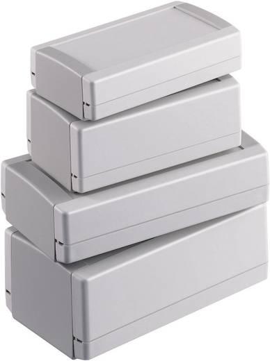 OKW TOP-TEC 123 FI Universal-Gehäuse 123 x 68 x 30 ABS Grau-Weiß 1 St.