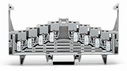 Borne de répartition WAGO 727-231/021-000 7.62 mm ressort de traction blanc 50 pc(s)