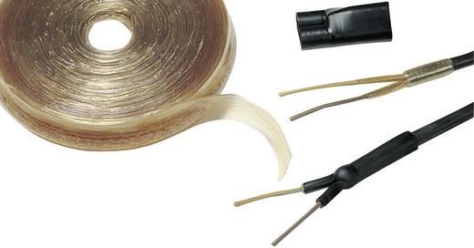 Schmelzklebeband für Warmschrumpfschläuche Transluzent HellermannTyton 354-02260 HMT200A-EVA-CL-10M 1 Rolle(n)
