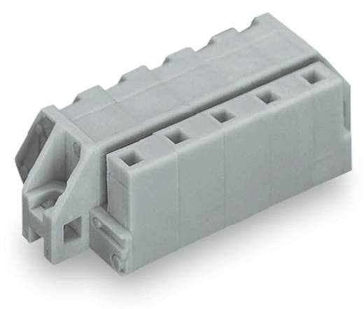 WAGO Buchsengehäuse-Kabel 731 Polzahl Gesamt 2 Rastermaß: 7.50 mm 731-532/031-000 50 St.