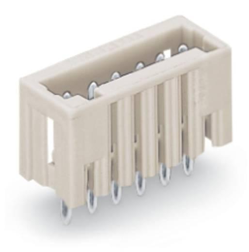 Stiftleiste (Standard) 2092 Polzahl Gesamt 2 WAGO 733-332/100-000 Rastermaß: 2.50 mm 200 St.