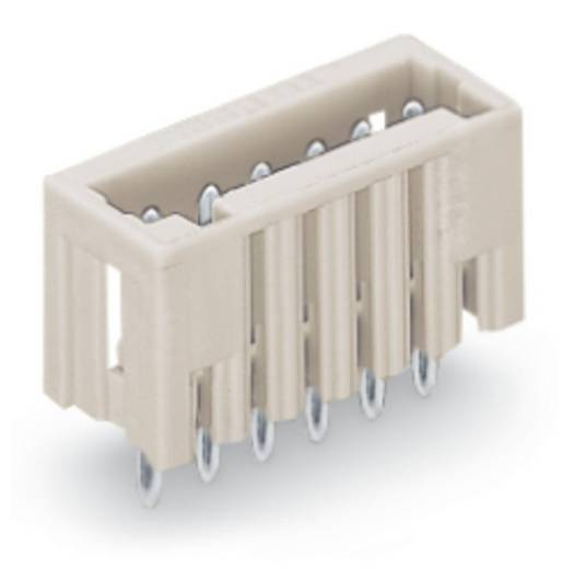 Stiftleiste (Standard) 2092 Polzahl Gesamt 7 WAGO 733-337/100-000 Rastermaß: 2.50 mm 200 St.
