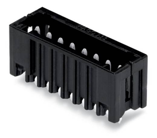 Stiftleiste (Standard) 2092 Polzahl Gesamt 12 WAGO 733-342/105-604 Rastermaß: 2.50 mm 100 St.
