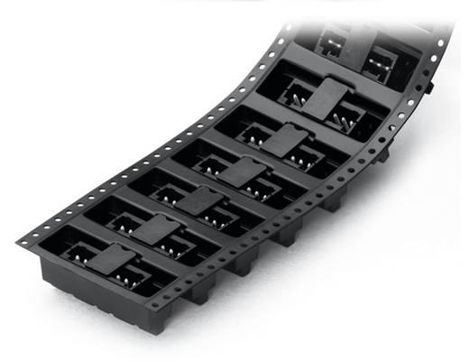 WAGO Stiftleiste (Standard) 2092 Polzahl Gesamt 8 Rastermaß: 2.50 mm 733-338/105-604/997-446 290 St.