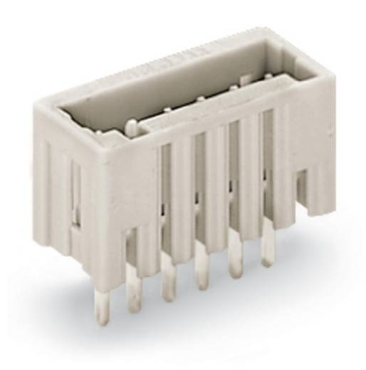 WAGO Stiftleiste (Standard) 2092 Polzahl Gesamt 9 Rastermaß: 2.50 mm 733-339 200 St.