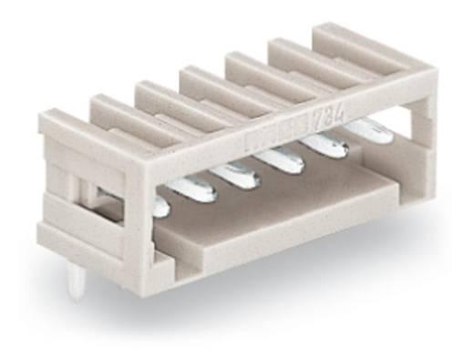 WAGO Stiftleiste (Standard) 2092 Polzahl Gesamt 4 Rastermaß: 2.50 mm 733-364 200 St.