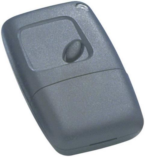 TEKO POCKET 11122.4 Universal-Gehäuse 73 x 43 x 19 ABS Schwarz 1 St.