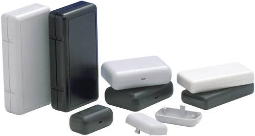Universal-Gehäuse 131 x 66 x 30.5 ABS Schwarz TEKO SOAP 10008 1 St.