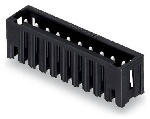 Stiftleiste (Standard) 2140 Polzahl Gesamt 9 WAGO 734-139/105-604 Rastermaß: 3.50 mm 100 St.