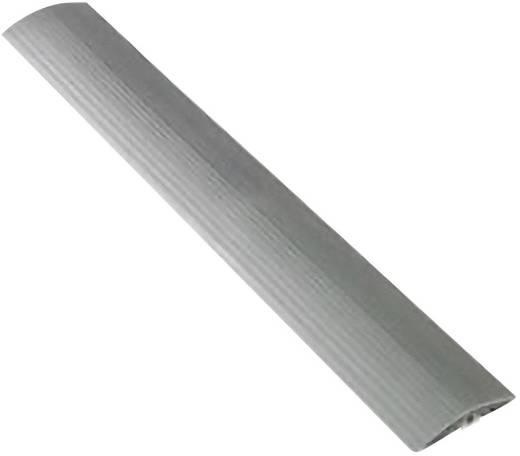 Kabelbrücke TPE (Geruchneutrales Spezialgummigemisch) Dunkel-Grau Anzahl Kanäle: 3 1.5 m Serpa Inhalt: 1 St.