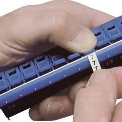 Sada pre označovanie káblov Panduit PMD-0-9 PMD-0-9, modrá, 1 ks