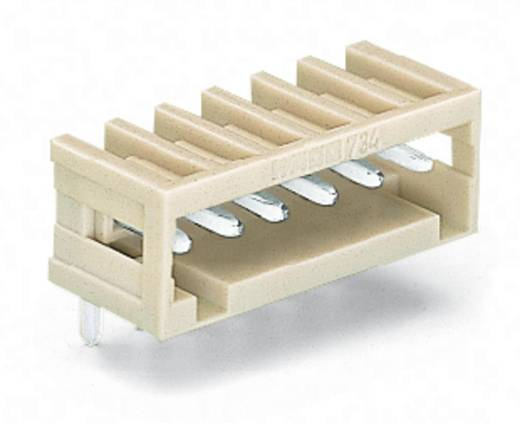 WAGO Stiftleiste (Standard) 2140 Polzahl Gesamt 20 Rastermaß: 3.50 mm 734-180 50 St.