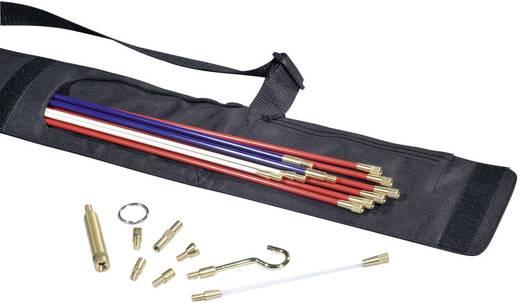 Cable Scout+ - Luxus Set 897-90001 HellermannTyton 1 Set
