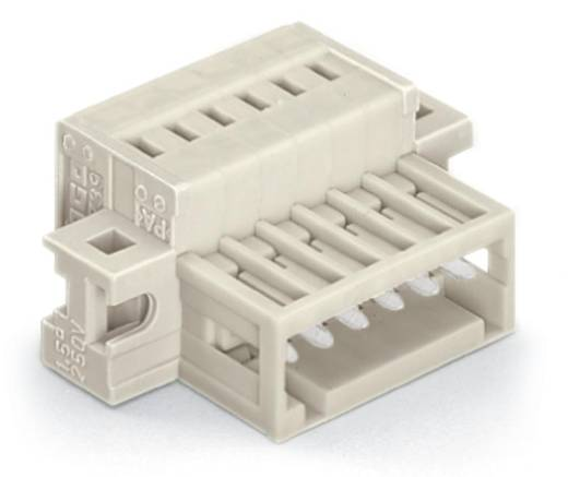 WAGO 734-316/019-000 Stiftleiste (Standard) 2140 Polzahl Gesamt 16 Rastermaß: 3.50 mm 25 St.