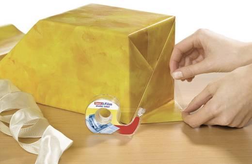 Doppelseitiges Klebeband tesafilm® Transparent (L x B) 7.5 m x 12 mm tesa 57912 1 Pckg.