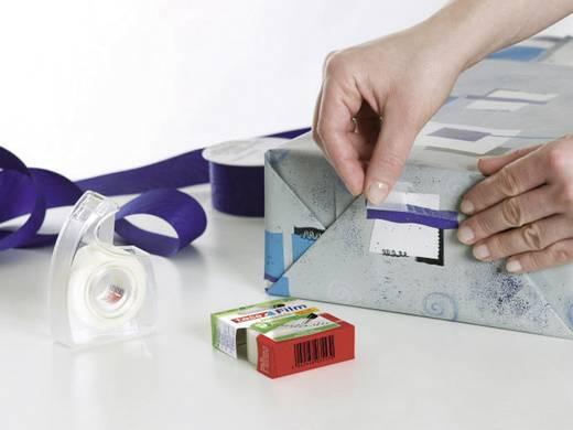 tesafilm tesafilm® Transparent (L x B) 10 m x 19 mm tesa 57661-00-01 1 Rolle(n)