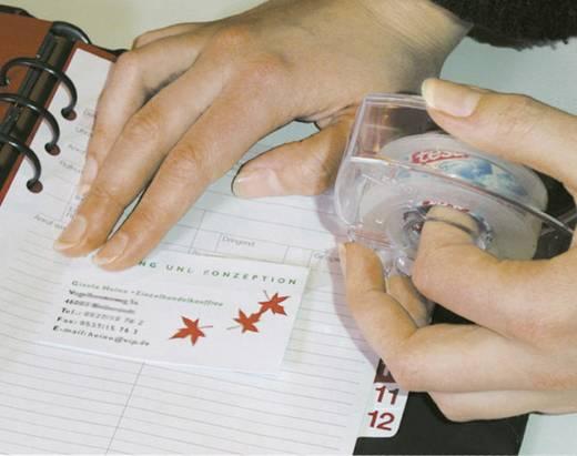 tesafilm tesafilm® Transparent (L x B) 10 m x 15 mm tesa 57790 3 Rolle(n)